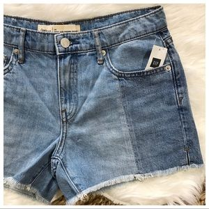 NWT | Gap Best Girlfriend Shorts
